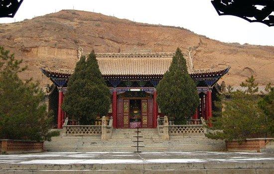 Lingyang Temple