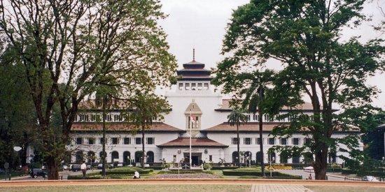 Lin Biao's Villa