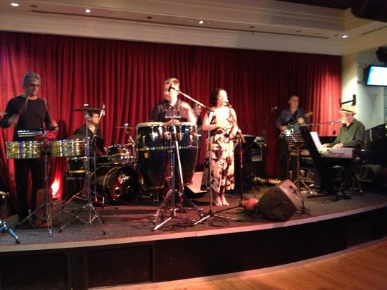 Pullman Reef Hotel Casino: Vertigo De Salsa is just one or the constant Free bands that entertain us all from Wednesdays th