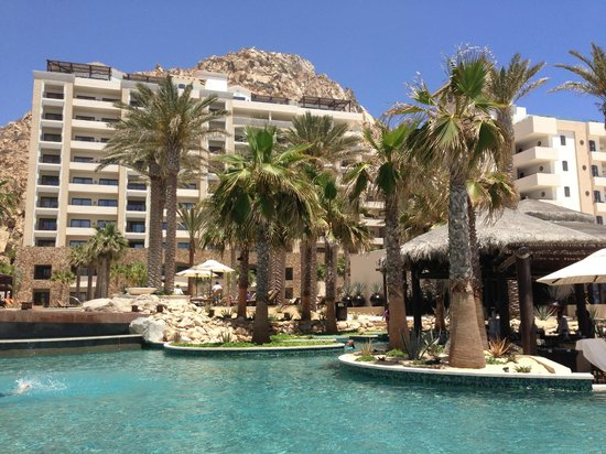 Grand Solmar Land's End Resort & Spa: Grand Solmar Resort
