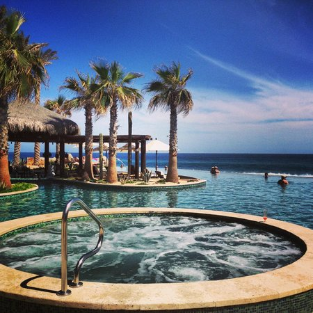 Grand Solmar Land's End Resort & Spa: Pool!