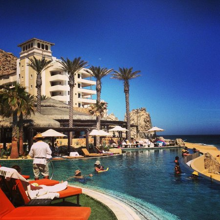 Grand Solmar Land's End Resort & Spa: Infinitely pool