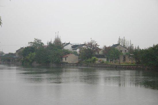 Yanzi Tomb