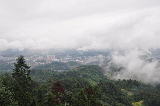 Фотография Mengshan County