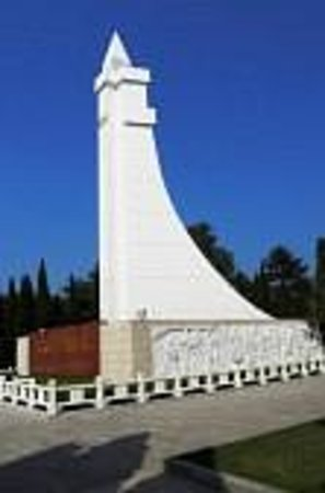Baise Uprising Martyrs Monument