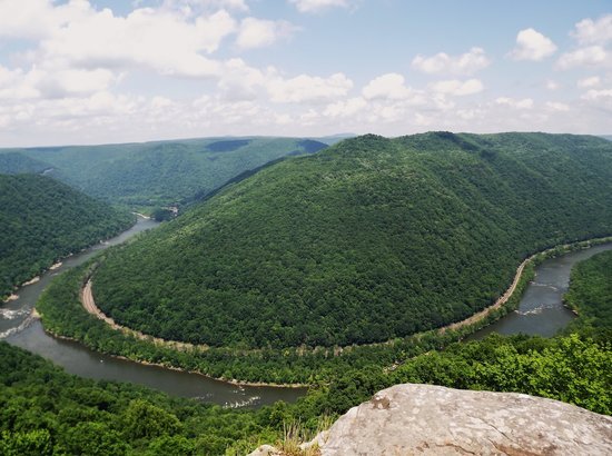Beckley (WV) United States  City new picture : Grandview State Park WV Picture of Grandview State Park, Beckley ...