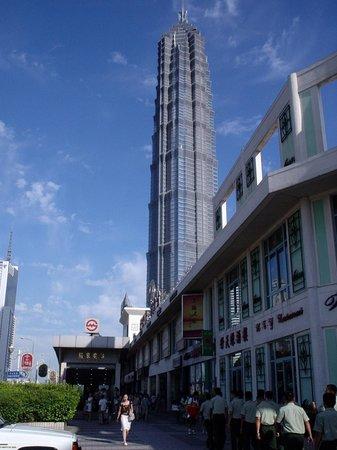 Linjiang Tower