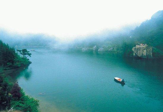 Liandan Lake