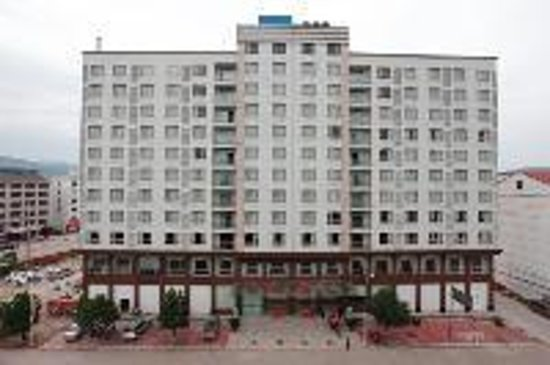 Hengdian Huamu Resort
