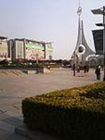 Tianya Pavilion