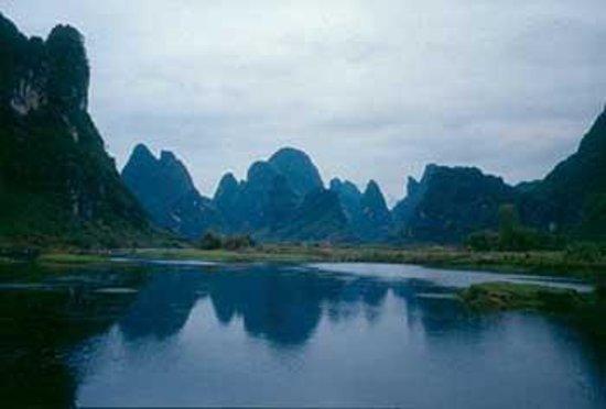 Wengma River Photo