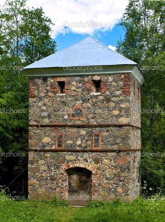 Banmai Stone Tower