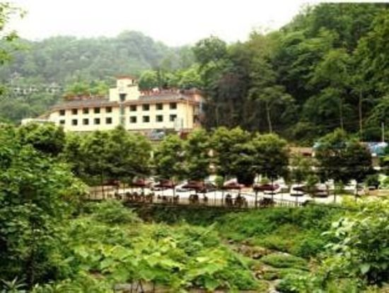 Haiyuan County صورة فوتوغرافية