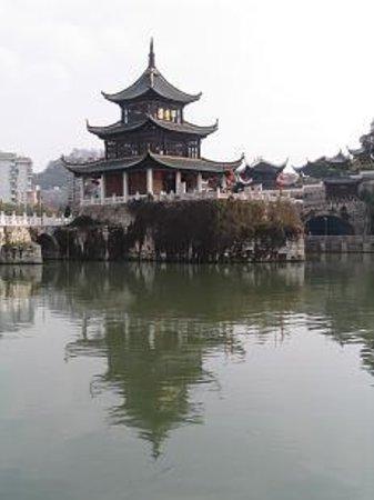 Liudong River