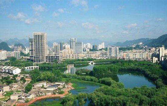 Liupanshui China  city photo : Zhaohe River Liupanshui, China : Hours, Address TripAdvisor