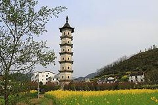 Fengshan Mountain of Ganzhou