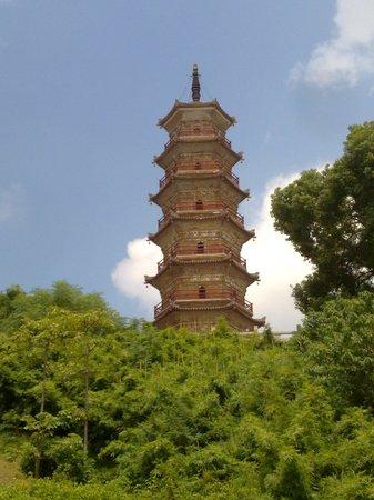Foto de Yiyang County