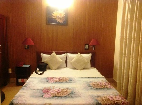 Kim 2 Hotel