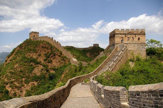 Hero Wall