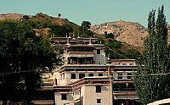 Xiandu Taoist Temple