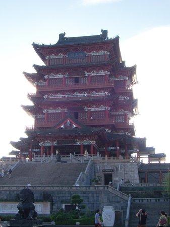 Dagu Mountain of Jiujiang