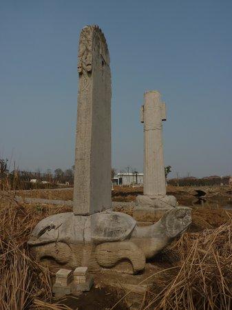 Jinshan Deer Park