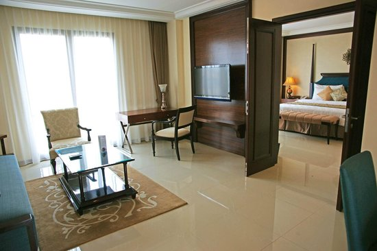 Asmila Boutique Hotel: Guest suite Asmila Bandung