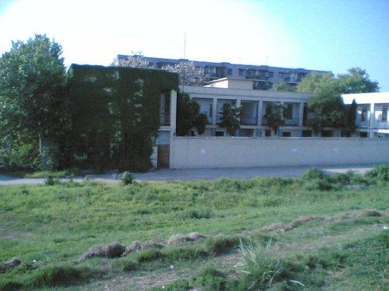 Wangqing County Photo