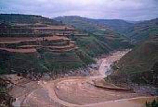 Zhuanglang Terrace