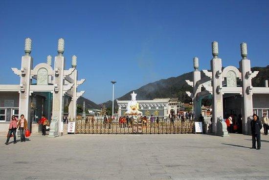 Sanping Scenic Resort