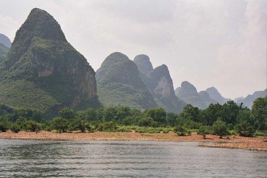 Xiangzhou Island