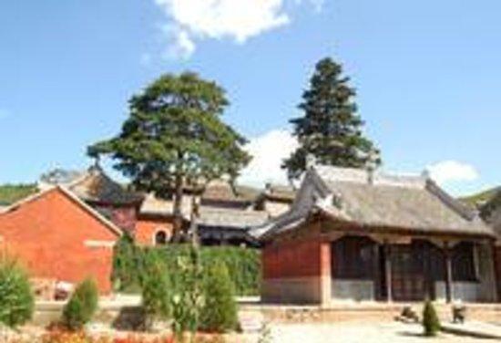 Wanxiang Temple