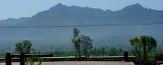 Cuiyan Mountain