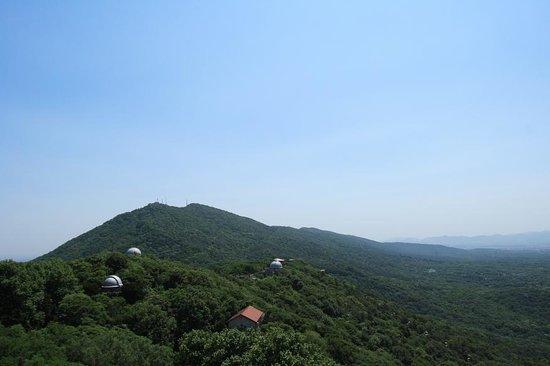 King Yue Mountain