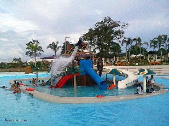 Surfing Picture Of D 39 Leonor Inland Resort And Wavepool Davao City Tripadvisor