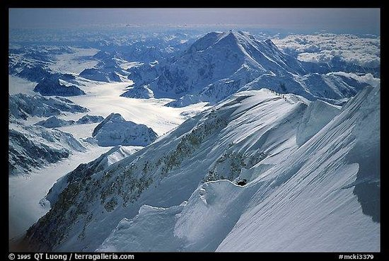 Daren Mountain