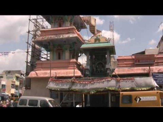 Kanchipuram ภาพถ่าย