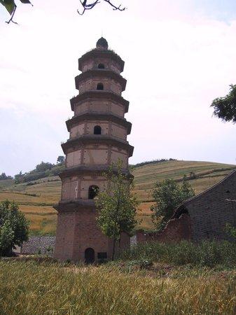 Kaiming Pagoda