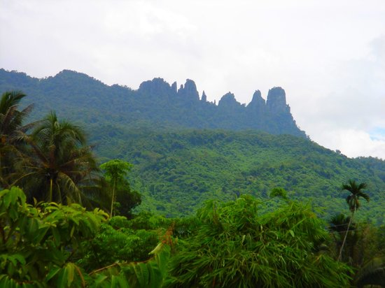 Hua County Photo
