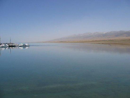 Foto de Talian Lake