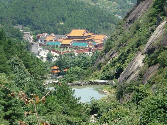 Hengdong County Photo