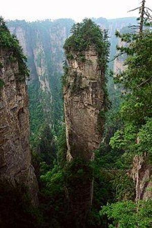 Huayuan Cave