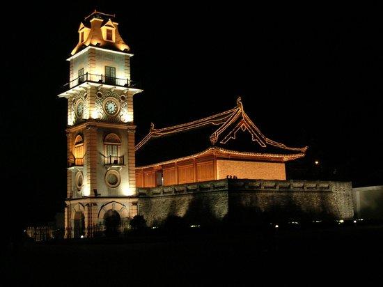 Qidong County Foto