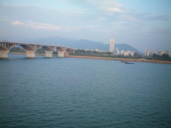 Фотография Yuanjiang