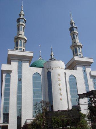 Judaism Mosque Ruins