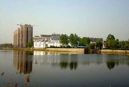 Xiange Tower