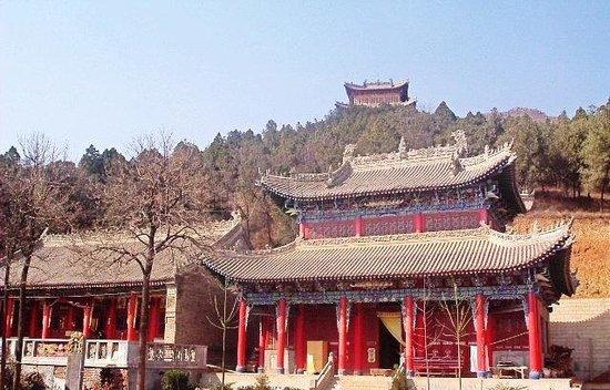 Taohua Valley