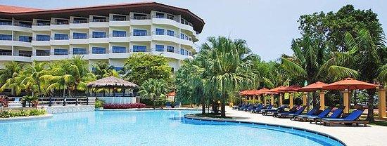 Garden Resort of Green Pines