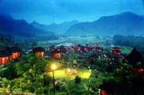Oujiang Scenic Resort