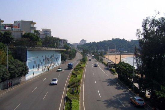 Yanjiang Old Road